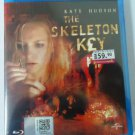 THE SKELETON KEY Kate Hudson Blu-ray Multi Language Multi Sub