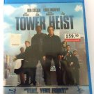 TOWER HEIST Ben Stiller Blu-ray Multi Language Multi Sub