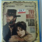 TWO MULES FOR SISTER SARA Clint Eastwood Blu-ray Multi Language Multi Sub
