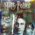 HARRY POTTER The Complete 8-Film Collection Blu-ray Multi Language Multi Sub