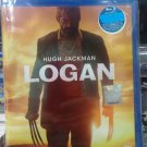 LOGAN Hugh Jackman Blu-ray Multi Language Multi Sub