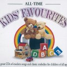 All-Time Kids´ Favourites (3CD)