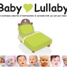 Baby Love Lullaby (2CD)