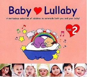 Baby Love Lullaby Vol.2 (2CD)