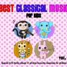 Best Classical Music For Kids Vol.1 (2CD)