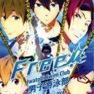 DVD ANIME Free! Iwatobi Swim Club Season 1-2 Eternal Summer + OVA English Dub