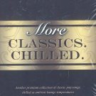 More Classics Chilled (2CD)