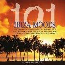 101 Ibiza Moods Oceanlab, Ian Pooley, Kyau & Albert, Above & Beyond (6CDs)