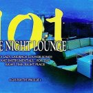 101 Late Night Lounge (6CDs)