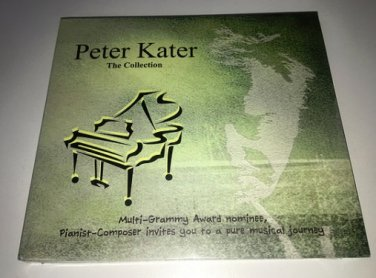 Peter Kater - The Collection (2CD)