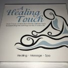 A Healing Touch - Healing Massage Spa (2CD)