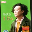 Eason Chan I Do + Greatest Hits 陈奕迅 Karaoke 2DVD