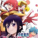 DVD Renai Boukun Vol.1-12End Love Tyrant Japanese Anime English Sub Region All