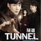 Tunnel 隧道 Korean TV Drama Series DVD Thriller Crime Choi Jin-hyuk English Sub