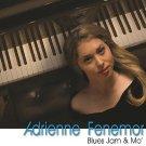 Adrienne Fenemor - Blue Jam & Mo' 2CD