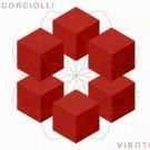 Corciolli - ILUSIA CD