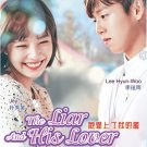 The Liar And His Lover Korean Drama DVD Kanojo wa Uso o Aishisugiteru Eng Sub