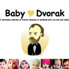 Baby Love Dvorak (2CD)