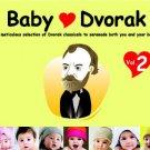 Baby Love Dvorak Vol.2 (2CD)