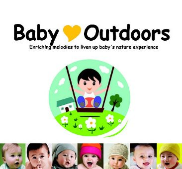 Baby Love Outdoors (2CD)