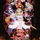 DVD ANIME Sin Nanatsu no Taizai Vol.1-12End Seven Mortal Sins English Sub