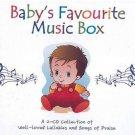 Baby´s Favourite Music Box (2CD)