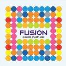 Fusion Exquisite Smooth Jazz (2CD)