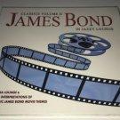 James Bond In Jazzy Lounge (CD) Bossa Lounge & Jazz James Bond movie themes
