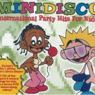 Mini Disco - Europe No.1 selling children´s dance album! (2CD+DVD)