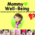Mommy Love Well-Being Vol.2 (2CD)