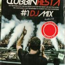 Clubbin´ Fiest A #1 DJ Mix - hey Brother, Live For The Night CD
