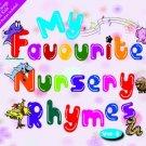 My Favourite Nursery Rhymes Vol. 2 (3CD)