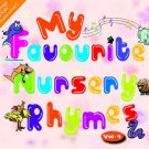 My Favourite Nursery Rhymes Vol. 4(3CD)