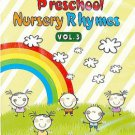 My Favourite Preschool Nursery Rhymes vol.3 (2CD)