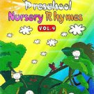 My Favourite Preschool Nursery Rhymes vol.4 (2CD)