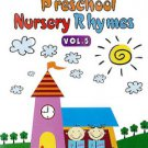 My Favourite Preschool Nursery Rhymes vol.5 (2CD)