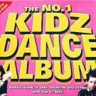 The No.1 Kidz Dance Album (3CD)