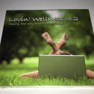 Lovin´ Wellness - Relaxing, well-being music for busy people Vol.2 (2CD)