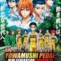 DVD Yowamushi Pedal New Generation Season 3 Vol.1-25End Anime English Sub