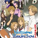 DVD Natsume Yuujinchou Season 1-6 + Movie Natsume's Book of Friends English Sub