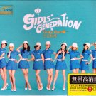 GIRLS GENERATION Only One Greatest Hits 3CD Korean Band K-Pop Gold Disc 24K