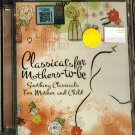 Classicals for Mothers-to-be 2CD