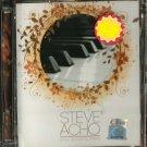 STEVE ACHO Solo Acoustic Piano 2CD