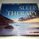 Sleep Therapy - The perfect ambient music accompaniment to a perfect sleep (4CD)