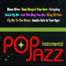 Pop Jazz Instrumental (CD)