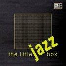 The Little Jazz Box (CD)