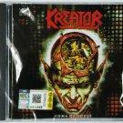 Kreator Coma Of Souls CD NEW Malaysia Release German Thrash Metal Band