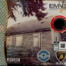 EMINEM The Marchall Mathers LP2 3CD
