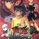DVD Yu Yu Hakusho Ghost Files Vol.1-112End Box Set Japanese Anime English Dubbed