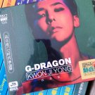 G-Dragon Kwon Ji Yong Greatest Hits 权志龙 3CD